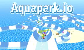Aquapark.io #diversionencasa