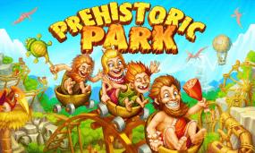Prehistoric Park #diversionencasa