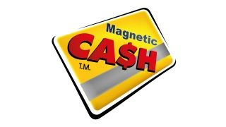 Magnetic Cash TM