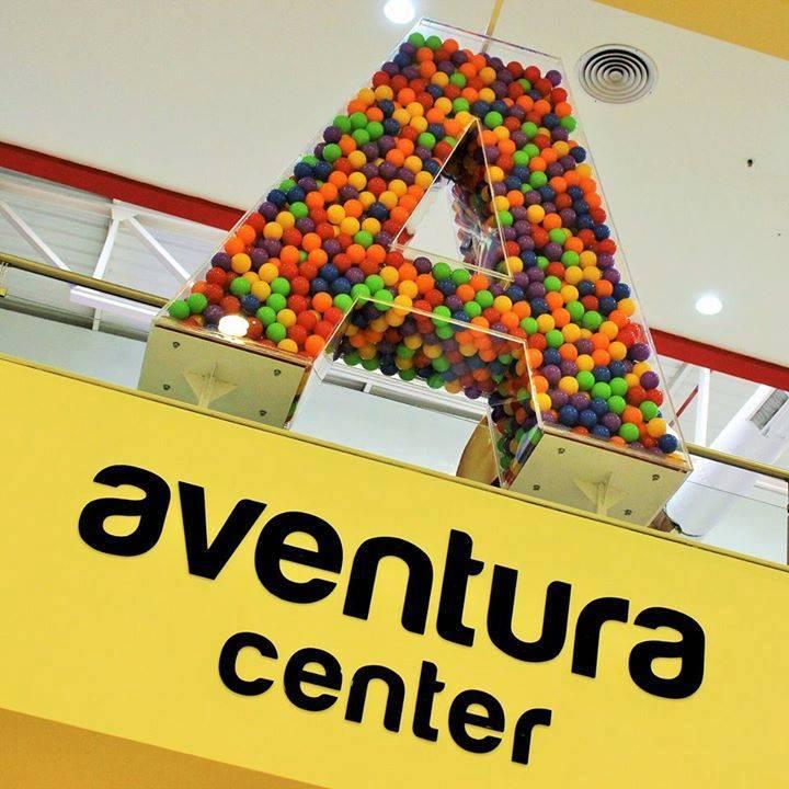 Aventura Center Aapa